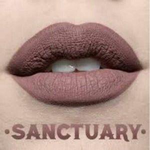 SANCTUARY Kat Von D Mini Studded Kiss Lipstick